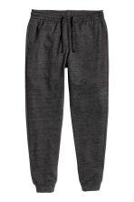 Sweatpants - Black marl - Men | H&M 2