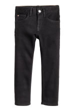 Slim Jeans - Black - Kids | H&M CN 2