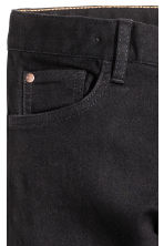 Slim Jeans - Black - Kids | H&M 5
