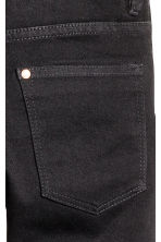 Slim Jeans - Black - Kids | H&M CN 4