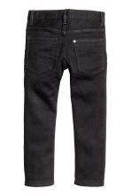 Slim Jeans - Black - Kids | H&M 3