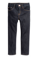 Slim Jeans - Blu denim scuro - BAMBINO | H&M IT 2