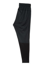 Pantalon training - Noir -  | H&M FR 3