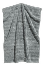 Hand towel - Grey - Home All | H&M CN 2