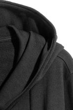 Sweatshirt cardigan - Black - Men | H&M 3