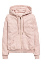 Hooded jacket - null - Ladies | H&M CN 3