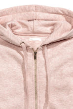 Hooded jacket - null - Ladies | H&M CN 4