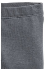 Jersey leggings - Dark grey - Kids | H&M CN 2