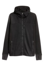 Outdoor jacket - Black - Men | H&M CN 2