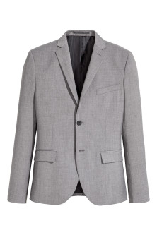 Blazer - Slim fit