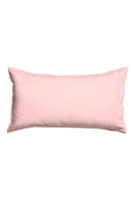 Pillowcase - Dusky pink - Home All | H&M CN 1