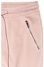 Sweatpants - Powder - Ladies | H&M CN 3