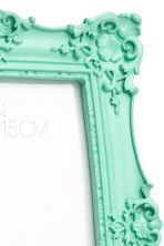 Cadre photo - Menthe - Home All | H&M FR 2