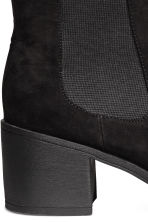 Ankle boots - Black - Ladies | H&M CA 5
