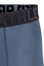 Sports boxer shorts - Dark blue - Men | H&M CN 3
