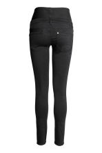 MAMA Superstretch trousers - Black - Ladies | H&M 3