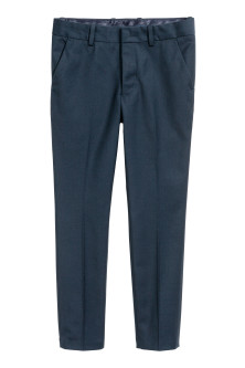 Suit trousers