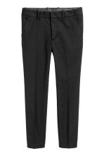 Suit trousers - Black - Kids | H&M CN 2