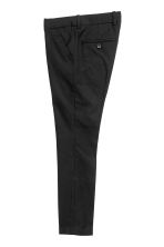 Suit trousers - Black - Kids | H&M CA 3
