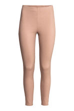Stretch trousers - Beige - Ladies | H&M 2