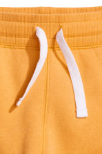 Sweatpants - Yellow - Kids | H&M 3