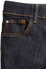 Skinny Fit Jeans - Dark denim blue - Kids | H&M 3
