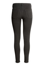 Pantaloni superstretch - Nero - DONNA | H&M IT 5