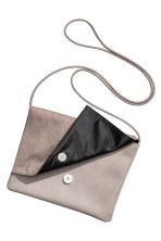 Small shoulder bag - Mole - Ladies | H&M CN 2