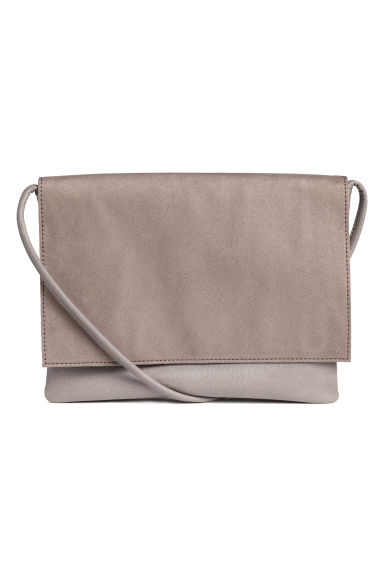 Small shoulder bag - Mole - Ladies | H&M CN 1