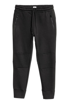 Tricot sportjoggers