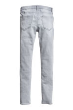 Superstretch Skinny Fit Jeans - Light grey washed out - Kids | H&M 3