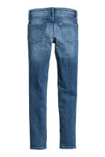 Superstretch Skinny Fit Jeans - Azul denim - CRIANÇA | H&M PT 3
