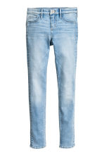 Superstretch Skinny Fit Jeans - Blu denim chiaro - BAMBINO | H&M IT 2