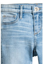 Superstretch Skinny Fit Jeans - Blu denim chiaro - BAMBINO | H&M IT 4