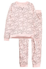 Pyjamas - Light pink/Horse -  | H&M 2