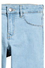 Superstretch Skinny Fit Jeans - Light denim blue - Kids | H&M CN 4