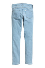 Superstretch Skinny Fit Jeans - Light denim blue - Kids | H&M CN 3