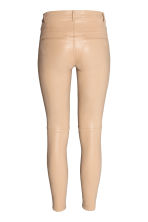 Stretch trousers - Beige - Ladies | H&M 3