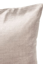 Velvet cushion cover - Mole - Home All | H&M CN 2