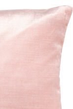 Copricuscino in velluto - Rosa chiaro - HOME | H&M IT 2