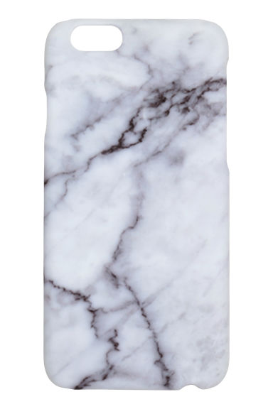iPhone case - Marble 6/6s - Ladies | H&M 1