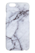 iPhone 手機殼 - Marble 6/6s - Ladies | H&M 1