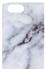 iPhone case - Marble 6/6s - Ladies | H&M 2