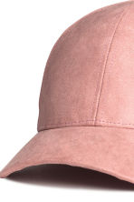 Cap - Light pink - Ladies | H&M 2