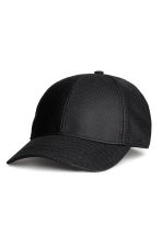 Mesh cap - Black - Men | H&M CN 1
