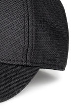 Mesh cap - Black - Men | H&M 3
