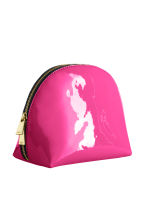 Make-up bag - Cerise - Ladies | H&M IE 2