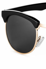 Sunglasses - Black - Men | H&M 3