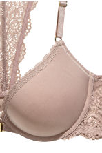 Super push-up bra - Beige - Ladies | H&M 3