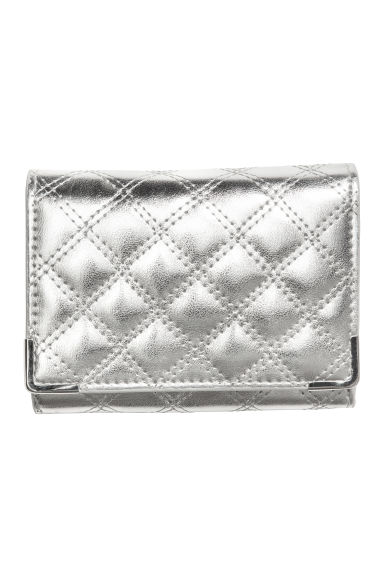 Purse - Silver - Ladies | H&M 1